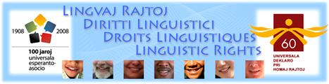 Право на язык: международный симпозиум в Женеве